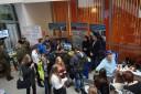 """III Podkarpackie Targi Edukacyjne """"Orientation Day"""" – 27 luty 2018 Uniwersytet Rzeszowski"""