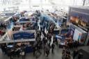 XIII Podkarpackie Targi Edukacyjne EduSalon, X Europejskie Targi Pracy WorkExpo, 27 – 28 luty 2017 G2A Arena w Jasionce