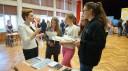 Targi pracy i spotkanie z młodzieżą z Zespołu Szkół Nr 2 w Rzeszowie