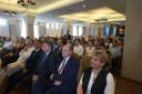 Jubileusz 10-lecia działalności Zakładu Aktywności Zawodowej w Woli Rafałowskiej